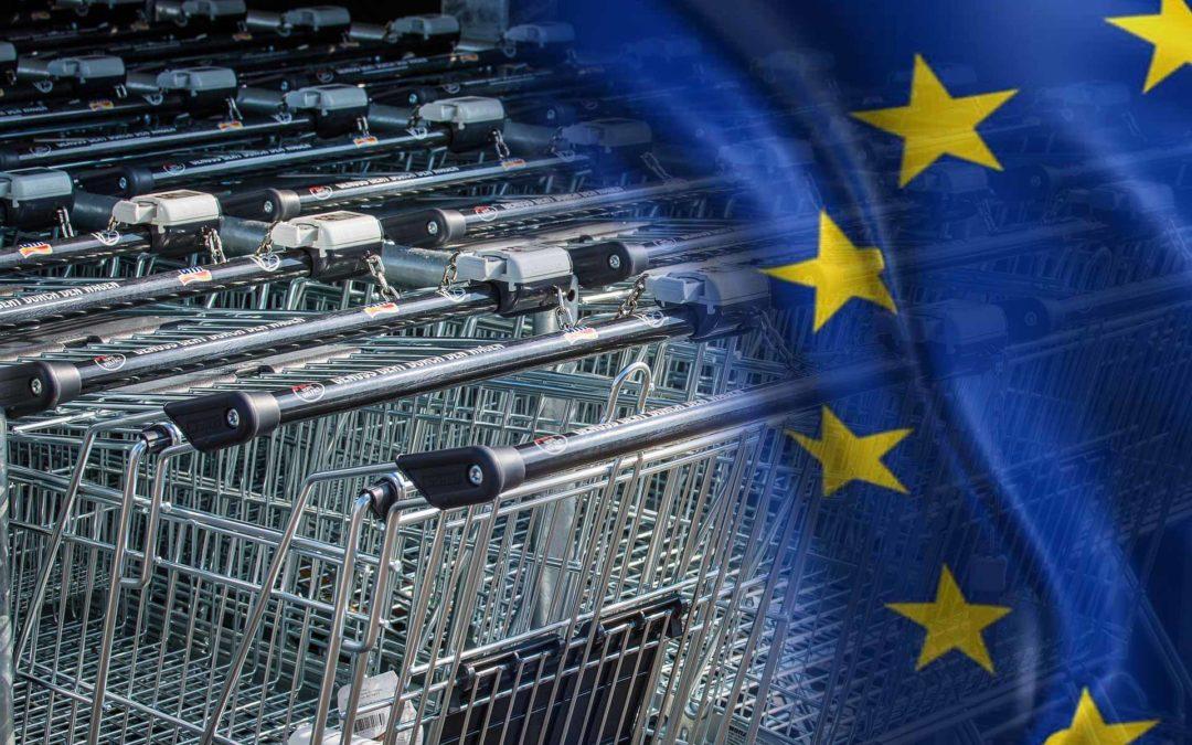 Accions de lobby a nivell europeu