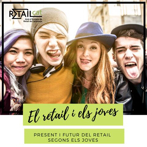 Els joves i el retail